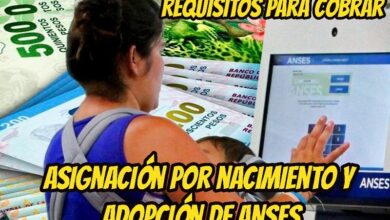 Photo of ▷ Requisitos para cobrar la Asignación por nacimiento y adopción de ANSES